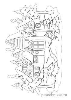 window cut stencil, Christmas Pictures to Color, Christmas Coloring Page, FREE Coloring Page Template Printing Printable Christmas Coloring Pages for .