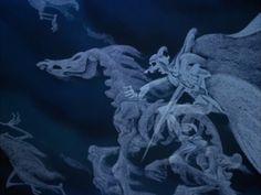 �A Night on Bald Mountain� in Fantasia | 17 Downright Terrifying Disney Movie Moments