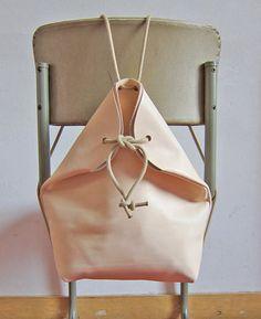Minimal Rucksack by chrisvanveghel