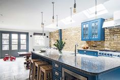 12 kitchen extension ideas under £100k | Real Homes