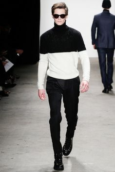 Ovadia and Sons Fall