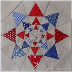 Estrella patch