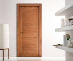 Porte laccate pantografate bianche | Porte cofas door | Pinterest