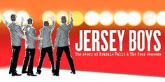 Piccadilly Theatre in London is currently running the houseful shows of blockbuster London show, Jersey Boys!