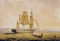 A Century at Sea: Celebrating the Legendary Sailing Ship Success: Frederick Garling and a Tale of Two Ships Named 'Success'