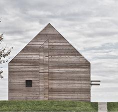 summer house südburgenland. judith benzer architektur.