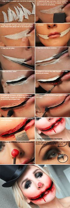 25-step-by-step-halloween-makeup-tutorials-for-beginners-2016-8
