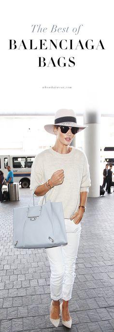 Shop: Balenciaga bags