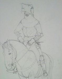 Italian knight ca.1380
