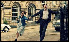 One Day, romantico film ambientato a Edimburgo e Londra