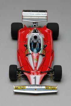 Ferrari Racing, Ferrari F1, Sport Cars, Race Cars, Racing Car Images, F1 Model Cars, Tamiya Models, Ferrari Scuderia, Concept Motorcycles