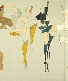 Museum Ludwig_Americans_California_detail_600