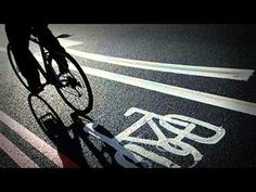 Bike & run - YouTube