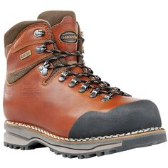 Zamberlan Tofane NW GT Backpacking Boots (Men's) - Mountain Equipment Co-op. Free Shipping Available    $379