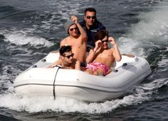 One Direction Photos - One Direction Takes A Ride - Zimbio