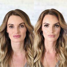 Makeovers by Maskcara Color Matching - maskcarabeautygirl.com