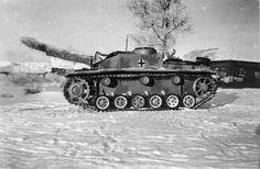 Sturmgeschütz 7,5 cm Stu.K. 40 (L/48) Ausf. G (Sd.Kfz. 142/1) | by Panzer DB