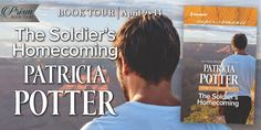 Prism Book Tours: It's the Grand Finale for THE SOLDIER'S HOMECOMING...