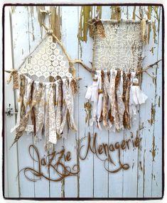 https://flic.kr/p/23oJbs9 | Dreamcatchers, driftwood, doily, handmade, jazzie menagerie, tassels, beads | Dreamcatchers, driftwood, doily, handmade, jazzie menagerie, tassels, beads