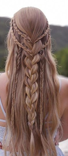 17 adorable heart hairstyles - cute hairstyles for kids you will LOVE! - 17 adorable heart hairstyles - cute hairstyles for kids who will love you!, Heart hairstyles weaving girlish braids was almost always relevant. Hairstyle heart - one of the most Box Braids Hairstyles, Updo Hairstyles Tutorials, Sweet Hairstyles, Cute Hairstyles For Kids, Pretty Hairstyles, Hairstyle Ideas, Wedding Hairstyle, Bangs Hairstyle, School Hairstyles