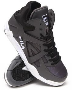 Buy Cage Sneaker Men s Footwear from Fila. Find Fila fashions   more at  DrJays. 959e6016ecf