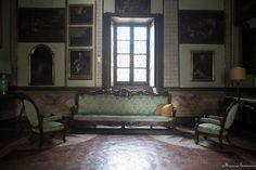 Palazzo Biscari-sala