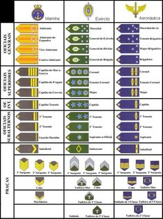 diy home improvement Army Ranks, Military Ranks, Military Insignia, Military Gifts, Military Art, Uniform Insignia, Navy Uniforms, Special Forces, Survival Skills