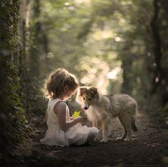 in a shady park... by Elena Shumilova - Photo 160929423 - 500px