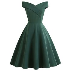 Silhouette:A-Line; Hemline / Train:Midi; Sleeve Length:Short Sleeve; Look After Me:Washable; Gender:Women's; What's in the box:Dress; Types:Prom Dress,Rockabilly,Tea Dress,A-Line Dress,Dress; Holiday:Carnival; Style:Dresses,Prom Dresses,Vacation Dress,Vintage Inspired,1950s; Occasion:Wedding Party,Homecoming; Material:Polyester,Spandex; Age Group:Adults'; Characters:Audrey Hepburn; Net Dimensions:0.0000.0000.000; Net Weight:0.000; Listing Date:12/25/2019; Clothing Length:null; Bust:; Waist:; Spe Women's Evening Dresses, Prom Dresses, Plus Size Homecoming Dresses, Dress Prom, Vintage Inspired Dresses, Vintage Dresses, Party Gowns, Party Dress, Vacation Dresses