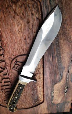 Puma White Hunter - Año 1970