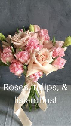 Flower Bouquet Diy, Diy Wedding Bouquet, Birth Flowers, Bridal Flowers, Wedding Ideas For Second Marriage, Flor Iphone Wallpaper, Vases, Modern Flower Arrangements, Personalized Candles