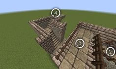 Minecraft negative space how to build ideas tips guides perfect city 4