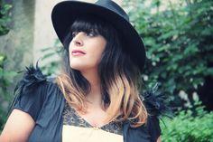 * Les Must – La petite robe lingerie * « Le blog mode de Stéphanie Zwicky