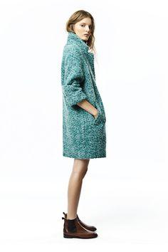 Zara TRF fw 2012