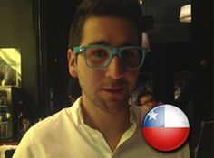 Francisco Sáez Chile