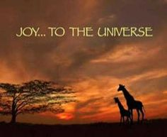 "JOY TO THE UNIVERSE - Song on the CD ""A New Adventure"" available on abraham-hicks.com"