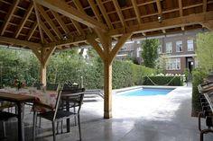 33 besten afdak Bilder auf Pinterest | Gartenhäuser, Außenbereiche ...