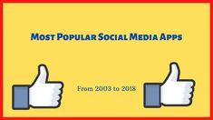 Most Popular Social Media Apps Best Car Rental, Car Rental Company, Popular Social Media Apps, Travel Aesthetic, Train Travel, Adventure Travel, Online Business, Marketing, Travel Tips