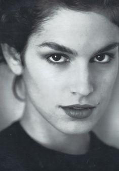 Cindy by Fabrizio Ferri, 1991
