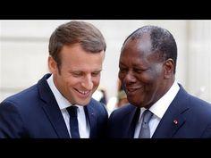 Côte d'Ivoire : Ouattara a-t-il changé de camp? (Zoom Afrique)