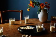 Timna's Popcorn Milkshake recipe on Food52
