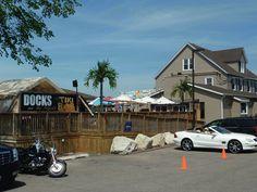 Docks Bar & Grill, Wauconda, IL