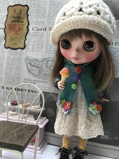 ★ Custom BLYTHE HARU カスタムブライス_画像4