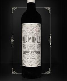 Old Money Cabernet Sauvignon