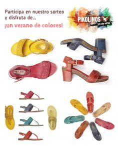 Un verano de Colores