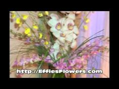 Effie's Flowers and Gifts San Diego - YouTube