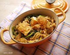 醬燒鯛魚丼蓋飯❤有飽足感的低卡減肥料理