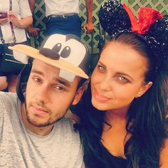 12 Times Liam Payne And Sophia Smith Were Actual Relationship Goals