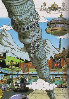 Doragonboru by Toriyama Akira