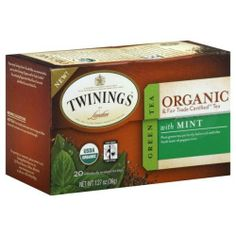In Usa Tassimo Twinings Chai Latte Lemongrass Tea Pods